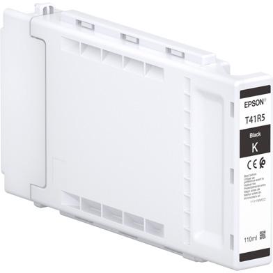 Epson C13T41R540 Singlepack UltraChrome XD2 Black Ink Cartridge (110ml)