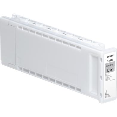 Epson C13T44J940 High Capacity Light Grey Ink Cartridge (700ml)