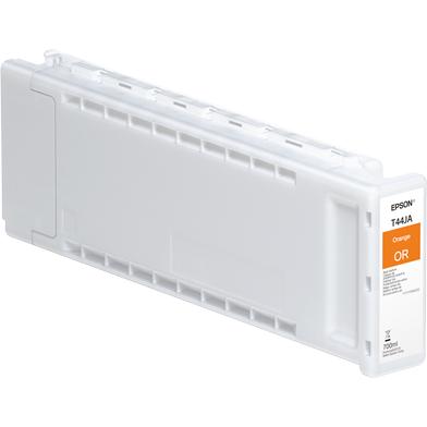 Epson C13T44JA40 High Capacity Orange Ink Cartridge (700ml)