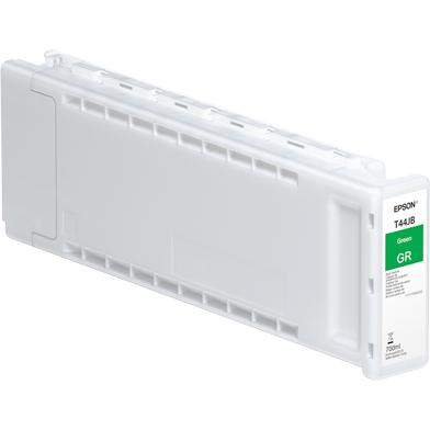 Epson C13T44JB40 High Capacity Green Ink Cartridge (700ml)
