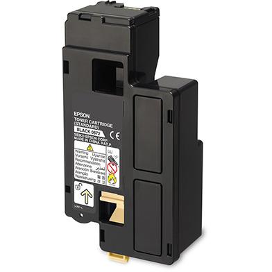 Epson C13S050672 Black Toner Cartridge (700 Pages)