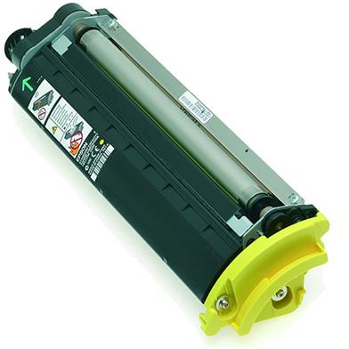 Epson C13S050230 Yellow Toner Cartridge (2,000 Pages)