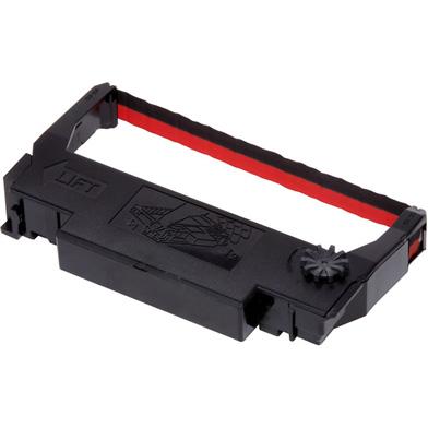 Epson C43S015376 Black/Red Ribbdon Cartridge