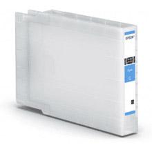 Epson C13T04B240 Cyan XL Ink Cartridge (4,600 Pages)