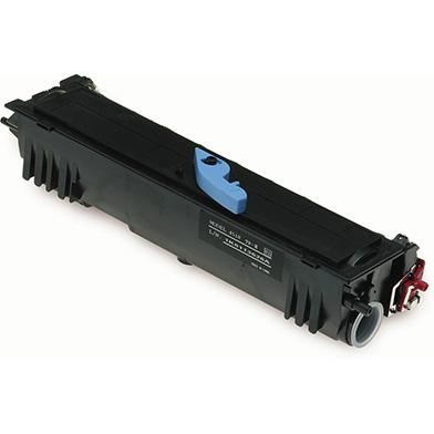 Epson C13S050167 Black Developer Toner Cartridge (3,000 Pages)