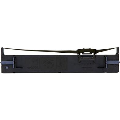 Epson C13S015610 Black Ribbon Cartridge (10 Million Characters)