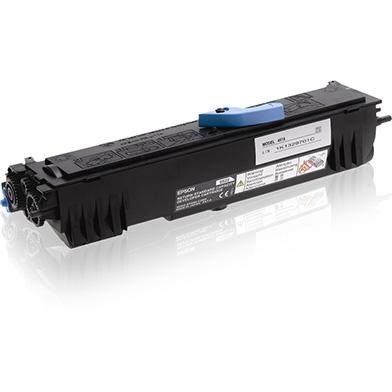 Epson C13S050522 Black Return Toner Cartridge (1,800 Pages)