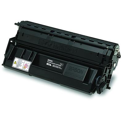 Epson C13S051189 Black Return Programme Imaging Cartridge (15,000 Pages)