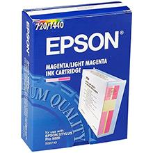 Epson C13S020143 2 Colour Ink Cartridge (Magenta/Light Magenta)