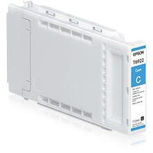 Epson C13T692200 Cyan T6922 Ultrachrome XD Ink Cartridge (110ml)