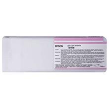 Epson C13T591600 Vivid Light Magenta T5916 Ink Cartridge (700ml)