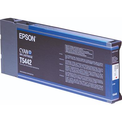 Epson C13T544200 Cyan Ink Cartridge (220ml)
