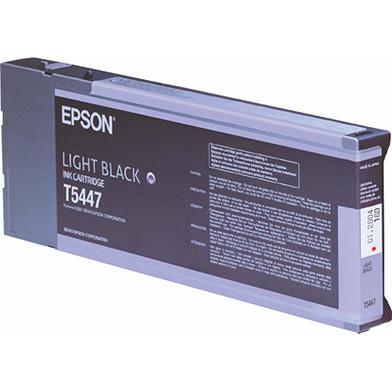 Epson C13T544700 Light Black Ink Cartridge (220ml)