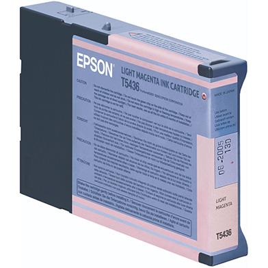 Epson C13T543600 Light Magenta Ink Cartridge (110ml)