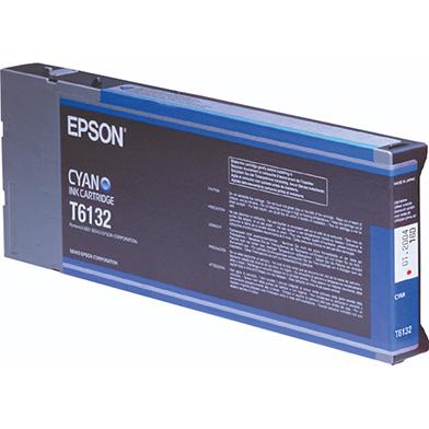 Epson C13T613200 Cyan Ink Cartridge (110ml)