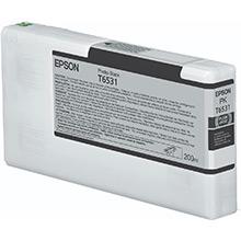 Epson C13T653100 Photo Black T6531 Ink Cartridge (200ml)