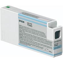 Epson C13T596500 Light Cyan T5965 Ink Cartridge (350ml)