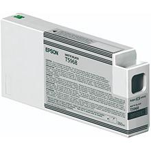 Epson C13T596800 Matte Black T5968 Ink Cartridge (350ml)
