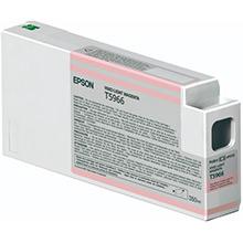 Epson C13T596600 Vivid Light Magenta T5966 Ink Cartridge (350ml)