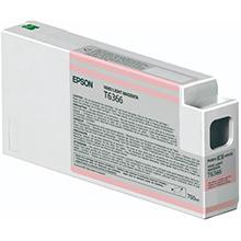 Epson C13T636600 Vivid Light Magenta T6366 Ink Cartridge (700ml)