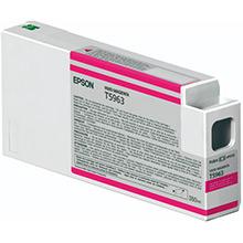 Epson C13T596300 Vivid Magenta T5963 Ink Cartridge (350ml)