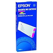 Epson C13T409011 Magenta T409 Ink Cartridge (220ml)