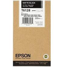 Epson C13T612800 Matte Black T6128 Ink Cartridge (220ml)
