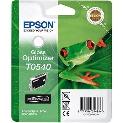 Epson C13T05404010 T0540 Gloss Optimiser Cartridge (13ml)