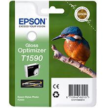 Epson C13T15904010 T1590 Gloss Optimiser Cartridge (17ml)