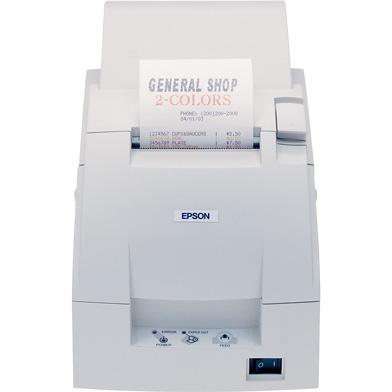 Epson TM-U220A (White)