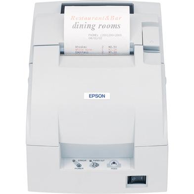 Epson TM-U220D (White)