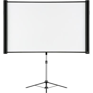 """Epson 80"""" Multi-Aspect Screen"""