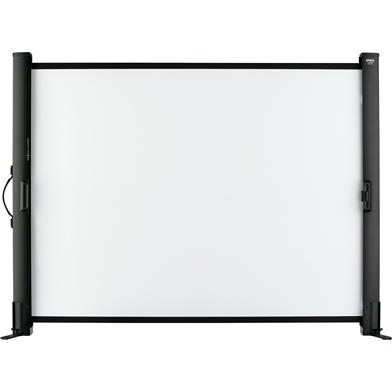 "Epson 50"" Desktop Screen"