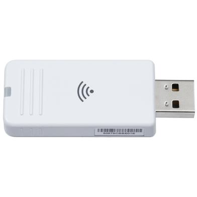 Epson Dual Function Wireless Adapter (5Ghz Wireless & Miracast)