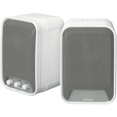 Epson Active Speakers (2 x 15W)