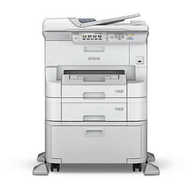 Epson WorkForce Pro WF-8590DTWFC