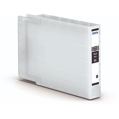 Epson C13T908140 T9081 Black XL Ink Cartridge (5,000 Pages)