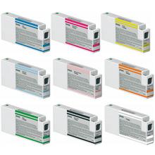 Epson EPST596INKVAL T596 Ink Cartridge Multipack (350ml x 9)