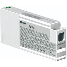 Epson C13T596C00 HDR White T596C Ink Cartridge (350ml)