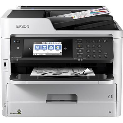 Epson WorkForce Pro WF-M5799DWF