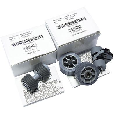 Fujitsu PA03740-K010 Brake Roller (250,000 Pages)