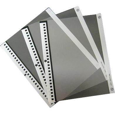 Fujitsu Photo Carrier Sheets (3 Pack)