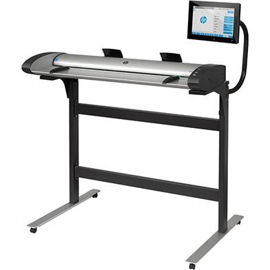 HP DesignJet 44-inch SD Scanner