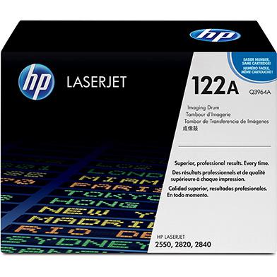 HP Q3964A Imaging Drum (20,000 pages mono, 5,000 pages colour)