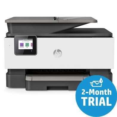 HP OfficeJet Pro 9012