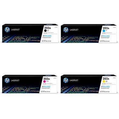 HP Color LaserJet Pro MFP M281 Multifunction Printer Toner