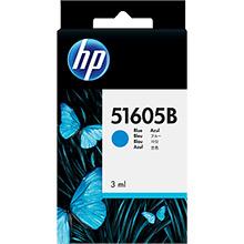 HP 51605B Blue JetPaper Print Cartridge