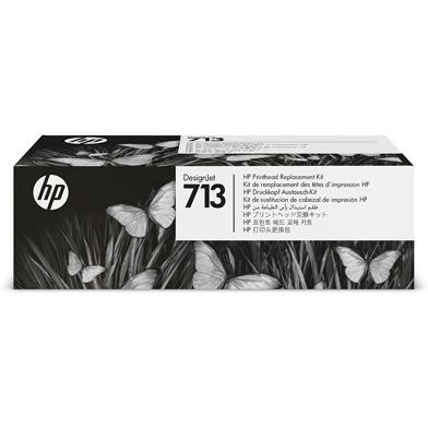 HP 3ED58A 713 DesignJet Printhead Replacement Kit