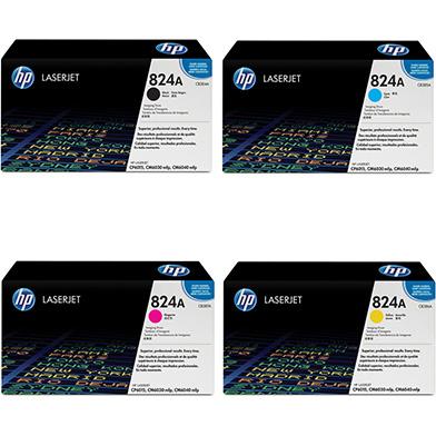 HP  Imaging Drum Value Pack CMYK (35k)