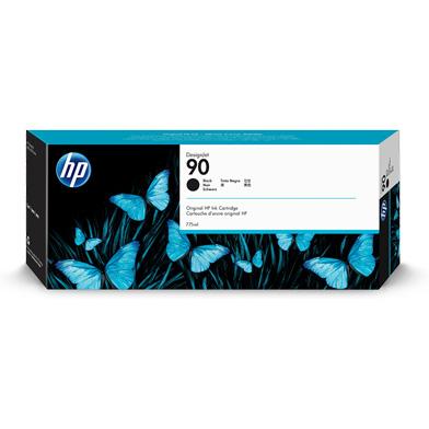HP No.90 Black Ink Cartridge (775ml)